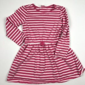 Striped Gymboree Knit Dress